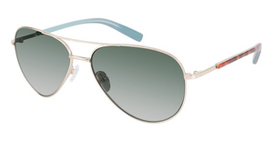 Isaac Mizrahi New York IM 30213 Sunglasses