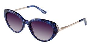 Elizabeth Arden EA 5228 Sunglasses