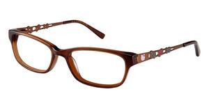 Hello Kitty HK 266 Eyeglasses