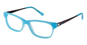 Hello Kitty HK 265 Eyeglasses