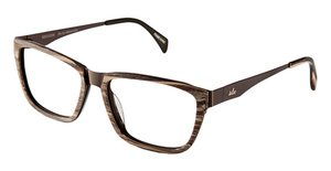 Ale by Alessandra ALE 603 Olive/Wood