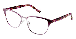 Ale by Alessandra ALE 605 Purple/Lilac