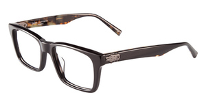 John Varvatos V368 UF 12 Black