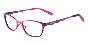 Converse K200 Purple