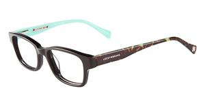Lucky Brand D705 Eyeglasses