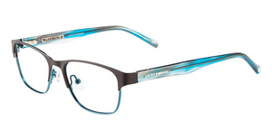 Lucky Brand D707 Eyeglasses