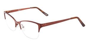 Lipstick Tricky Eyeglasses