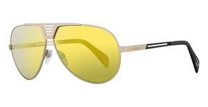 Diesel DL0134 Sunglasses
