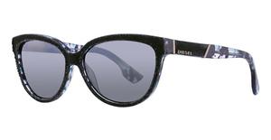 Diesel DL0139 Sunglasses