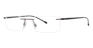 Lightec 7775L Eyeglasses