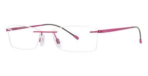 Lightec 7776L Eyeglasses
