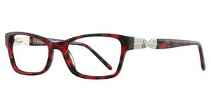 Jessica McClintock JMC 4015 Eyeglasses