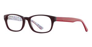 Veritas Eyewear LTR 08063 Eyeglasses