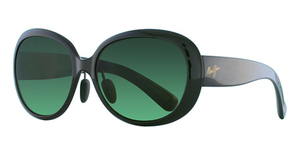 Maui Jim Nahiku 436 Gloss Black