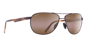 Maui Jim Castles 728 Sunglasses