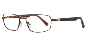 Aspex ET963 StnCopperBrown/Brown