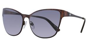 Aspex B6514 Marbled Dark Brown