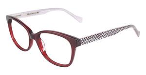Lucky Brand D205 Eyeglasses