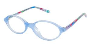 A&A Optical L4063-P Blue