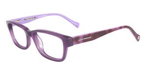 Lucky Brand D705 Purple