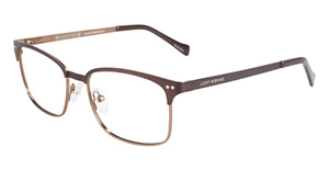 Lucky Brand D303 Brown