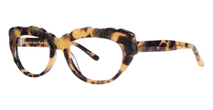 Leon Max LTD Ed 6013 Eyeglasses