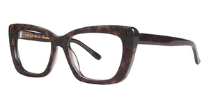 Leon Max LTD Ed 6012 Eyeglasses
