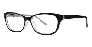 Modern Optical Holiday Eyeglasses