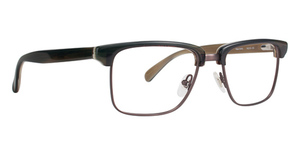 Argyleculture by Russell Simmons Fender Eyeglasses