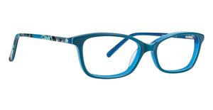 0ab0008f908 Vera Bradley VB Toni Eyeglasses