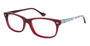 Hot Kiss HK53 Eyeglasses