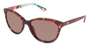 Nicole Miller Wooster Sunglasses