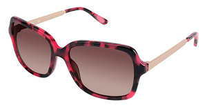 Nicole Miller Marcy Sunglasses