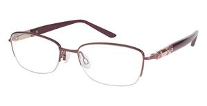 ELLE EL 13412 Eyeglasses