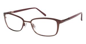 ELLE EL 13411 Eyeglasses