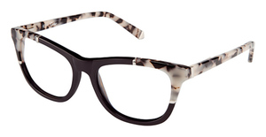Kate Young K117 black/milky tort