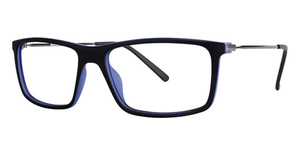 Shaquille O'Neal QD 118Z Eyeglasses