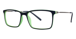 Shaquille O'Neal QD 117Z Eyeglasses