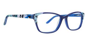 Vera Bradley VB Gladys Eyeglasses