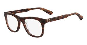 Calvin Klein CK7978 (205) Brown Horn