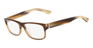 Calvin Klein CK8516 (205) Brown Horn