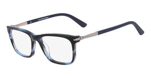 Calvin Klein CK8517 (402) Blue Horn