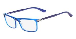 Calvin Klein CK8520 (402) Blue Horn