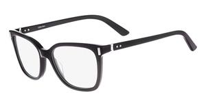 Calvin Klein CK8528 (001) Black