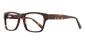 Capri Optics DC313 Tortoise