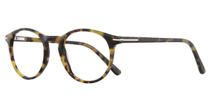 Capri Optics DC316 Tortoise