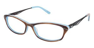 Jill Stuart JS 348 Eyeglasses