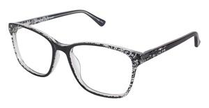 Jill Stuart JS 345 Eyeglasses