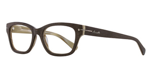 Kenneth Cole New York KC0240 Brown/Horn