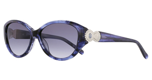 Jessica McClintock 569 Sunglasses